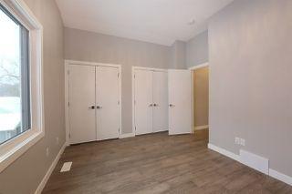 Photo 19: 9925 147 Street in Edmonton: Zone 10 House for sale : MLS®# E4195204
