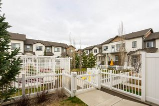 Photo 40: 37 4850 Terwillegar Common in Edmonton: Zone 14 Townhouse for sale : MLS®# E4197395