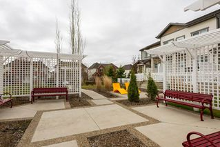 Photo 43: 37 4850 Terwillegar Common in Edmonton: Zone 14 Townhouse for sale : MLS®# E4197395