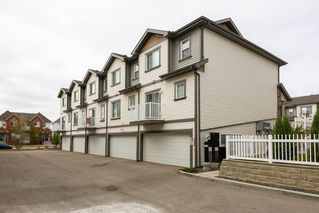 Photo 45: 37 4850 Terwillegar Common in Edmonton: Zone 14 Townhouse for sale : MLS®# E4197395