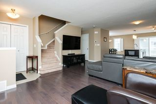 Photo 10: 37 4850 Terwillegar Common in Edmonton: Zone 14 Townhouse for sale : MLS®# E4197395