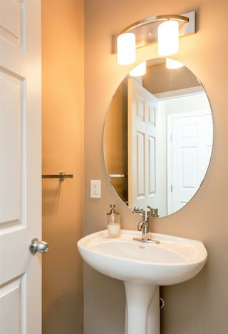 Photo 26: 37 4850 Terwillegar Common in Edmonton: Zone 14 Townhouse for sale : MLS®# E4197395