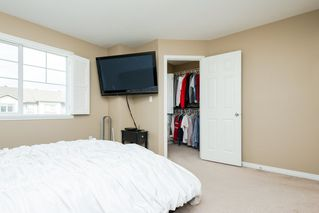 Photo 28: 37 4850 Terwillegar Common in Edmonton: Zone 14 Townhouse for sale : MLS®# E4197395