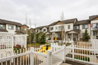 Photo 41: 37 4850 Terwillegar Common in Edmonton: Zone 14 Townhouse for sale : MLS®# E4197395