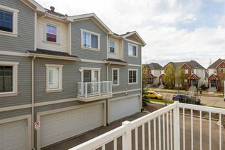 Photo 23: 37 4850 Terwillegar Common in Edmonton: Zone 14 Townhouse for sale : MLS®# E4197395