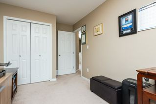 Photo 38: 37 4850 Terwillegar Common in Edmonton: Zone 14 Townhouse for sale : MLS®# E4197395