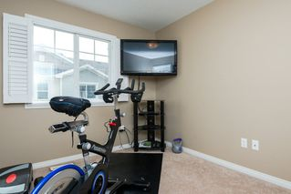 Photo 35: 37 4850 Terwillegar Common in Edmonton: Zone 14 Townhouse for sale : MLS®# E4197395