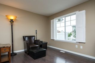 Photo 8: 37 4850 Terwillegar Common in Edmonton: Zone 14 Townhouse for sale : MLS®# E4197395