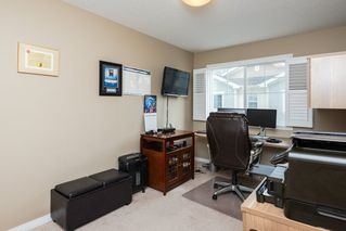 Photo 37: 37 4850 Terwillegar Common in Edmonton: Zone 14 Townhouse for sale : MLS®# E4197395
