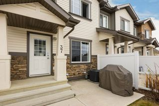 Photo 5: 37 4850 Terwillegar Common in Edmonton: Zone 14 Townhouse for sale : MLS®# E4197395