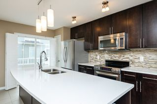 Photo 17: 37 4850 Terwillegar Common in Edmonton: Zone 14 Townhouse for sale : MLS®# E4197395