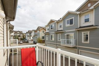 Photo 24: 37 4850 Terwillegar Common in Edmonton: Zone 14 Townhouse for sale : MLS®# E4197395