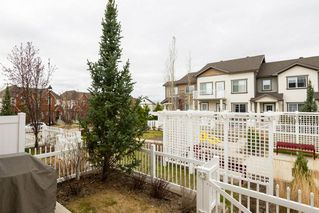 Photo 39: 37 4850 Terwillegar Common in Edmonton: Zone 14 Townhouse for sale : MLS®# E4197395