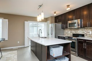 Photo 15: 37 4850 Terwillegar Common in Edmonton: Zone 14 Townhouse for sale : MLS®# E4197395