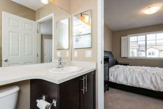Photo 32: 37 4850 Terwillegar Common in Edmonton: Zone 14 Townhouse for sale : MLS®# E4197395