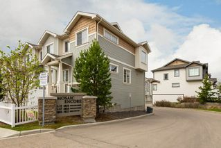 Photo 2: 37 4850 Terwillegar Common in Edmonton: Zone 14 Townhouse for sale : MLS®# E4197395