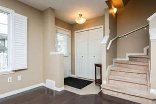 Photo 6: 37 4850 Terwillegar Common in Edmonton: Zone 14 Townhouse for sale : MLS®# E4197395