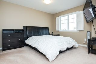 Photo 27: 37 4850 Terwillegar Common in Edmonton: Zone 14 Townhouse for sale : MLS®# E4197395