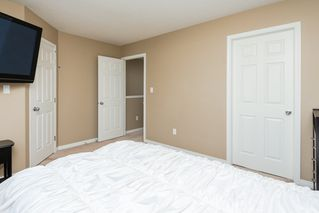 Photo 29: 37 4850 Terwillegar Common in Edmonton: Zone 14 Townhouse for sale : MLS®# E4197395