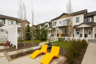 Photo 42: 37 4850 Terwillegar Common in Edmonton: Zone 14 Townhouse for sale : MLS®# E4197395