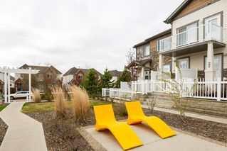 Photo 44: 37 4850 Terwillegar Common in Edmonton: Zone 14 Townhouse for sale : MLS®# E4197395