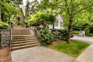 """Photo 3: 205 180 RAVINE Drive in Port Moody: Heritage Mountain Condo for sale in """"CASTLEWOODS"""" : MLS®# R2460973"""