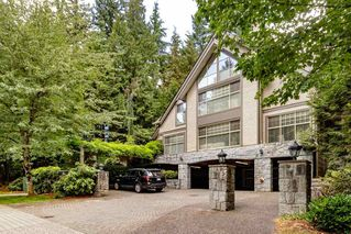 """Photo 1: 205 180 RAVINE Drive in Port Moody: Heritage Mountain Condo for sale in """"CASTLEWOODS"""" : MLS®# R2460973"""