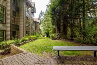 """Photo 32: 205 180 RAVINE Drive in Port Moody: Heritage Mountain Condo for sale in """"CASTLEWOODS"""" : MLS®# R2460973"""