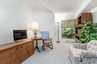 """Photo 28: 205 180 RAVINE Drive in Port Moody: Heritage Mountain Condo for sale in """"CASTLEWOODS"""" : MLS®# R2460973"""
