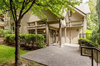"""Photo 4: 205 180 RAVINE Drive in Port Moody: Heritage Mountain Condo for sale in """"CASTLEWOODS"""" : MLS®# R2460973"""