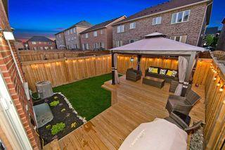 Photo 22: 18 Sussexvale Drive in Brampton: Sandringham-Wellington House (2 1/2 Storey) for sale : MLS®# W4779171