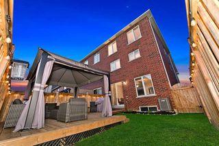 Photo 23: 18 Sussexvale Drive in Brampton: Sandringham-Wellington House (2 1/2 Storey) for sale : MLS®# W4779171