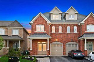 Photo 1: 18 Sussexvale Drive in Brampton: Sandringham-Wellington House (2 1/2 Storey) for sale : MLS®# W4779171