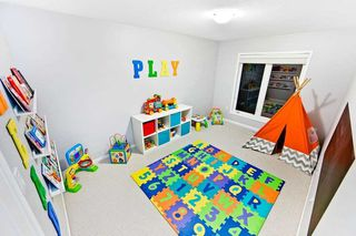 Photo 20: 18 Sussexvale Drive in Brampton: Sandringham-Wellington House (2 1/2 Storey) for sale : MLS®# W4779171