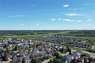 Photo 35: 471 CHAPARRAL RIDGE Circle SE in Calgary: Chaparral Detached for sale : MLS®# C4300211