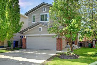 Photo 1: 471 CHAPARRAL RIDGE Circle SE in Calgary: Chaparral Detached for sale : MLS®# C4300211