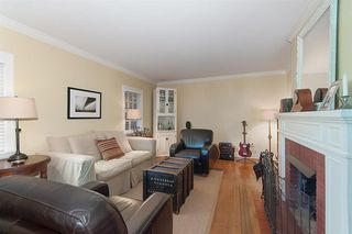 Photo 4:  in Vancouver: Dunbar House for rent : MLS®# AR059