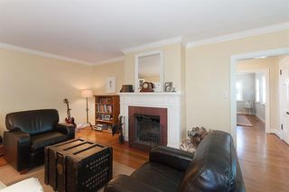 Photo 3:  in Vancouver: Dunbar House for rent : MLS®# AR059