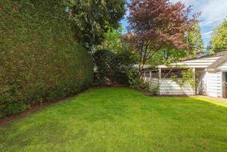 Photo 15:  in Vancouver: Dunbar House for rent : MLS®# AR059