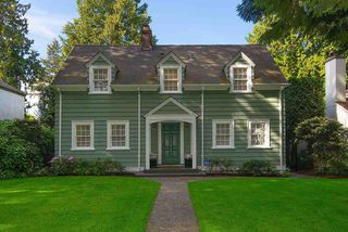 Photo 1:  in Vancouver: Dunbar House for rent : MLS®# AR059
