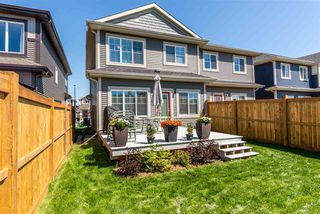 Photo 24: 22409 80 Avenue in Edmonton: Zone 58 House Half Duplex for sale : MLS®# E4208157