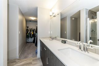 Photo 15: 22409 80 Avenue in Edmonton: Zone 58 House Half Duplex for sale : MLS®# E4208157