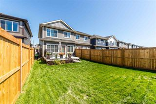 Photo 25: 22409 80 Avenue in Edmonton: Zone 58 House Half Duplex for sale : MLS®# E4208157