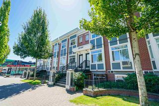"""Photo 3: 178 20180 FRASER Highway in Langley: Langley City Condo for sale in """"Paddington Station"""" : MLS®# R2481629"""