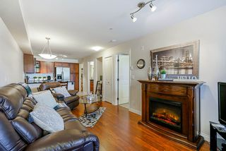 """Photo 4: 178 20180 FRASER Highway in Langley: Langley City Condo for sale in """"Paddington Station"""" : MLS®# R2481629"""
