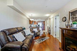 """Photo 5: 178 20180 FRASER Highway in Langley: Langley City Condo for sale in """"Paddington Station"""" : MLS®# R2481629"""