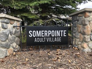 Photo 17: 206 SOMERVALE Point SW in Calgary: Somerset Row/Townhouse for sale : MLS®# A1019042