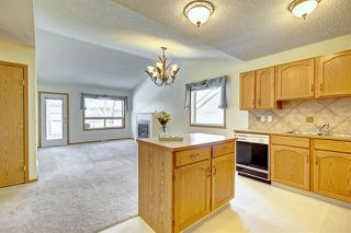 Photo 6: 206 SOMERVALE Point SW in Calgary: Somerset Row/Townhouse for sale : MLS®# A1019042