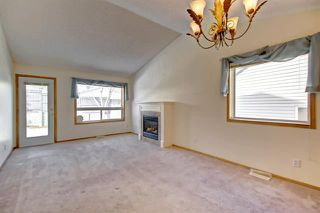 Photo 4: 206 SOMERVALE Point SW in Calgary: Somerset Row/Townhouse for sale : MLS®# A1019042