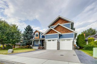 Photo 2: 6763 WILTSHIRE Street in Sardis: Sardis West Vedder Rd House for sale : MLS®# R2482514